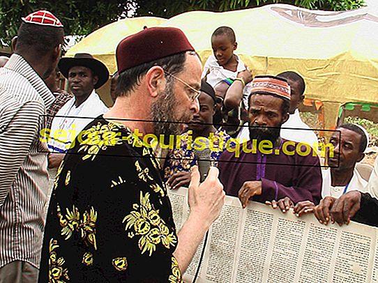 Pengantar Orang-orang Igbo Nigeria