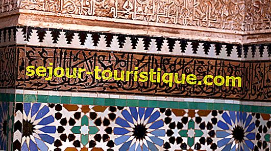 9 traditions uniques au Maroc