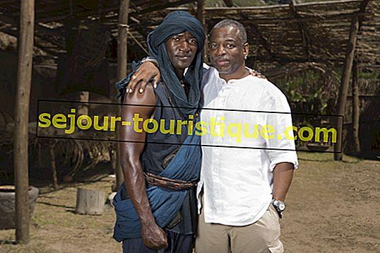 Die Ursprünge eines gambischen Erbes: Kunta Kinte