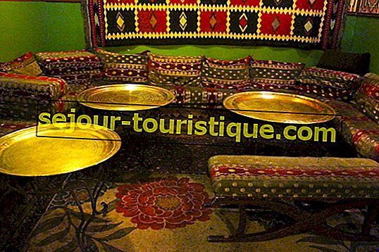 10 Restoran Maghribi Itu Sesetengah Dunia Terbaik Pernah