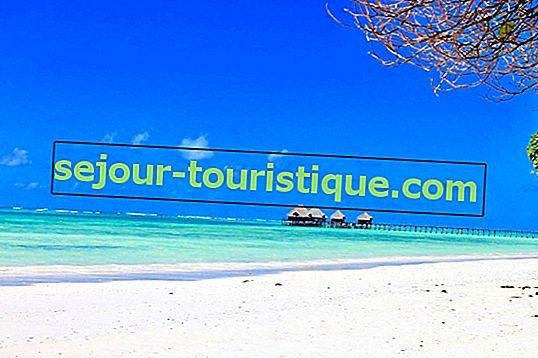 10 điều cần làm nhất và nhìn thấy ở Zanzibar