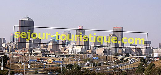Le Top 10 Des Choses À Faire Et À Voir À Johannesburg