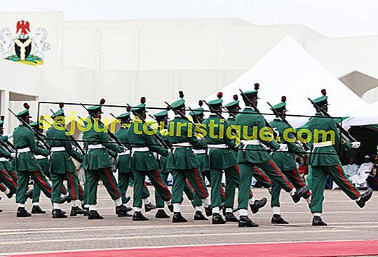 Panduan Terbaik untuk Merayakan Hari Kemerdekaan Nigeria