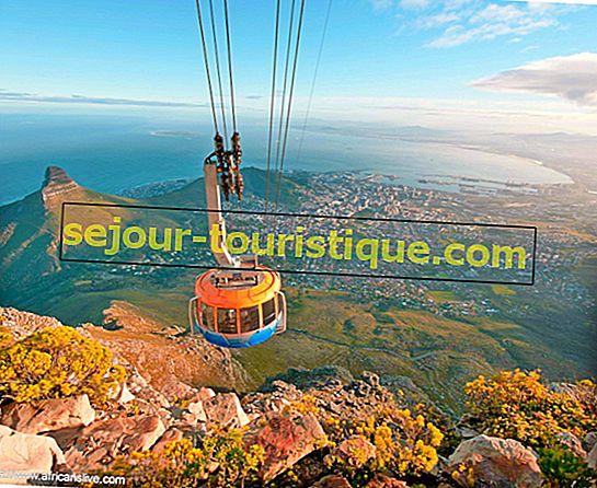 Die 12 schönsten Orte in Afrika