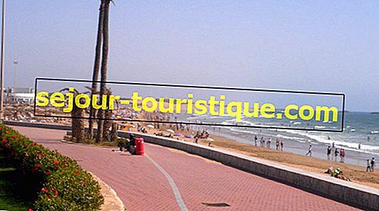 アガディール、モロッコで見たりすることのトップ10