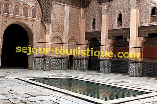 16 điều độc đáo để làm ở Marrakech