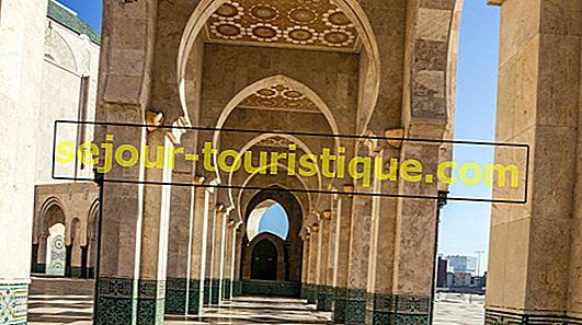 Le Top 10 Des Choses À Faire Et À Voir À Casablanca