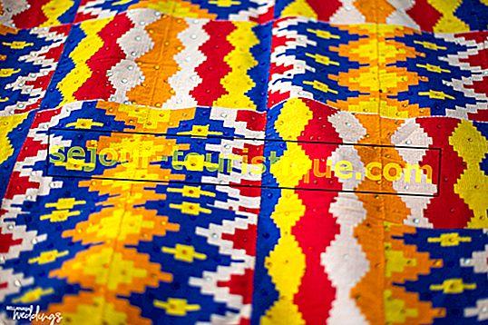 Alles, was Sie über die ghanaische Tradition der Tagesnamen wissen müssen