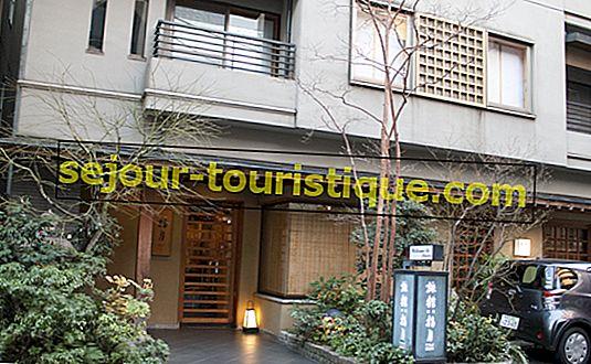 6 Ryokan Terbaik di Tokyo, Jepang