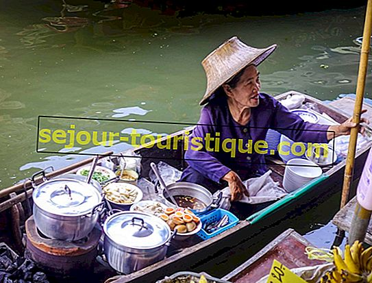 21 phrases essentielles dont vous aurez besoin en Thaïlande
