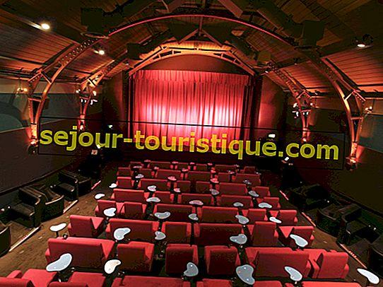 7 Bioskop Terbaik di Bangkok untuk Menangkap Film