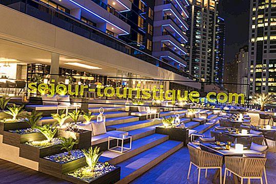 6 unverzichtbare Nachtclubs in Dubai