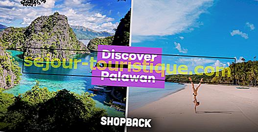 Le guide ultime de voyage à Palawan, Philippines
