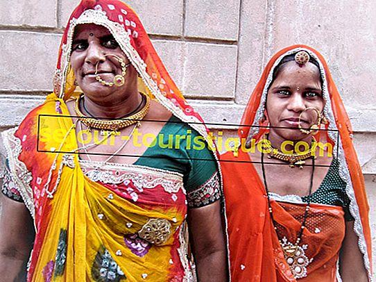 Sơ lược về lịch sử của Hijra, Giới tính thứ ba của Ấn Độ