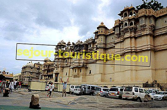 10 Kota Terindah yang Harus Anda Kunjungi di India