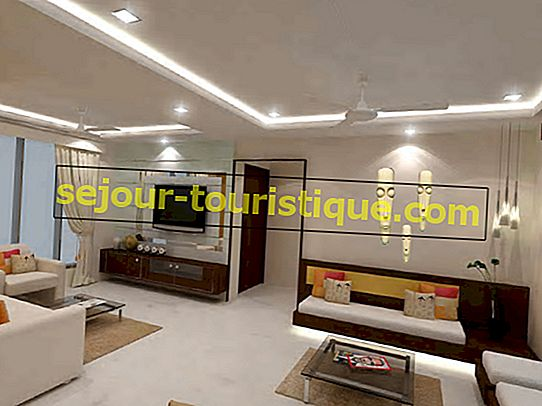 Desainer dan Arsitek Interior Terbaik Dari Mumbai