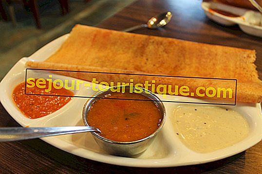 あなたが試してみる必要がある10の伝統的なインド料理
