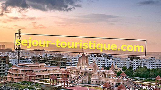 Pourquoi Pune est la meilleure ville pour vivre en Inde