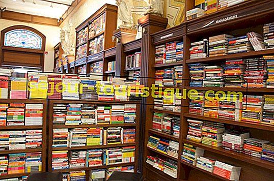 10 nhà sách tốt nhất ở Mumbai