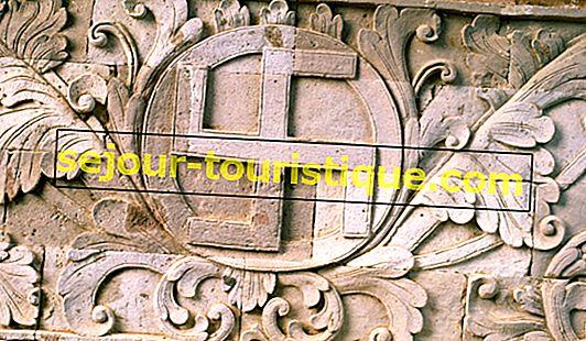 Biểu tượng Swastika ở Ấn Độ đại diện cho cái gì?