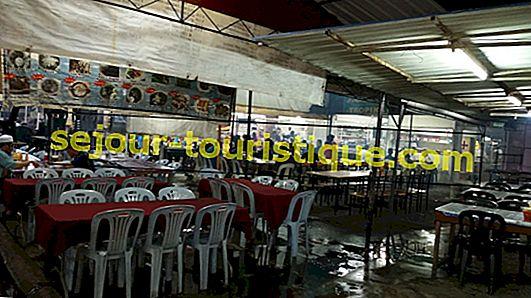 Die 10 besten Aktivitäten in Bandar Seri Begawan, Brunei