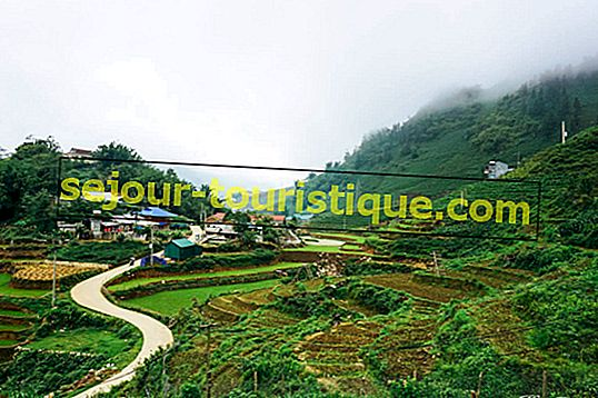 Die Top Dinge zu sehen und zu tun in Sapa, Vietnam