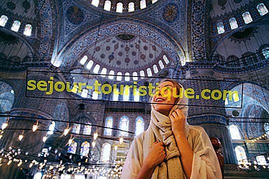 10 สิ่งที่ต้องทำใน Taksim, อิสตันบูล