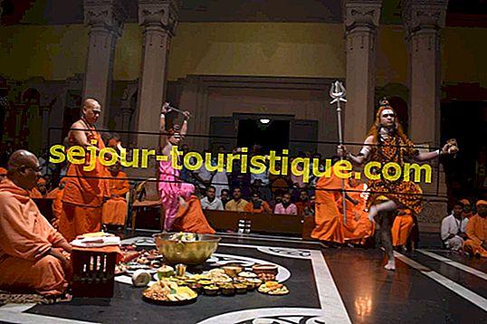 10 lễ hội Hindu bạn nên biết về