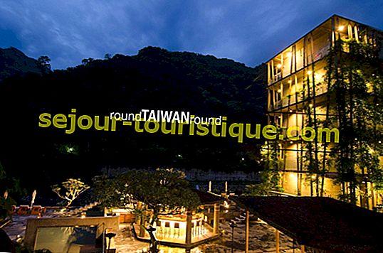 Die besten heißen Quellen zum Entspannen und Erholen in Taiwan