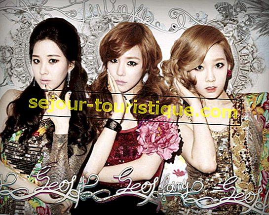 10 K-Pop Girl Band Yang Harus Kamu Ketahui