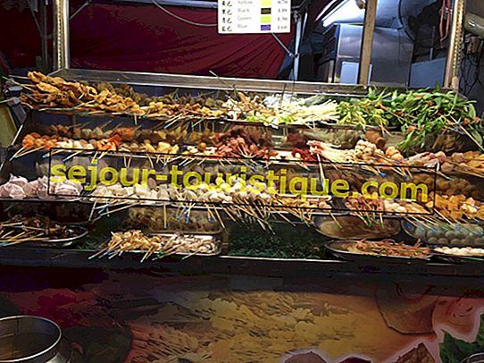 Top 10 Aktivitäten in George Town, Penang
