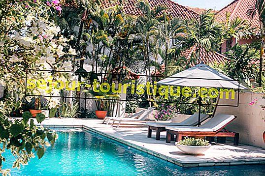 Airbnbs ที่เจ๋งที่สุดในบาหลี, อินโดนีเซีย