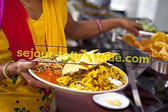 Panduan Untuk Hidangan dan Makanan Nepal