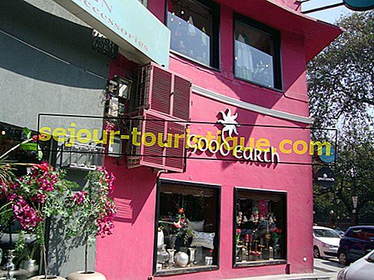 Cửa hàng âm nhạc tốt nhất ở Delhi, Ấn Độ