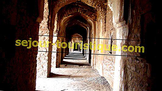 7 Tempat Berhantu yang Harus Anda Hindari di Rajasthan, India
