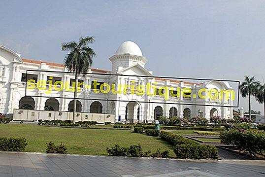 8 chuyến đi trong ngày tốt nhất từ Kuala Lumpur