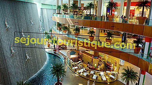 Des marchés aux centres commerciaux: le guide complet du shopping à Dubaï