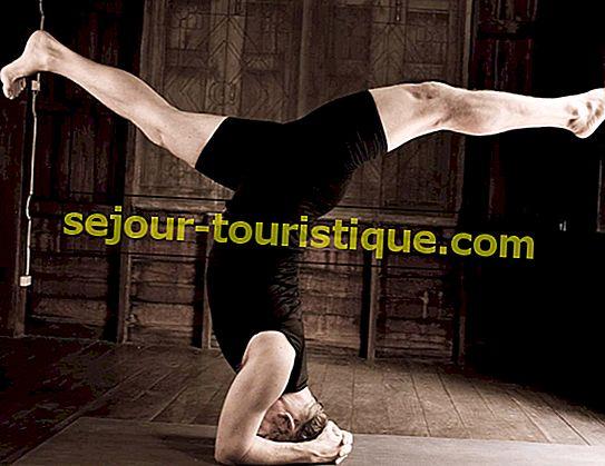 Les meilleurs studios de yoga à Bangkok