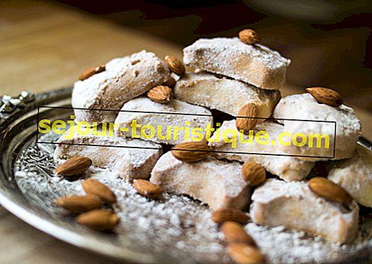 12 desserts turcs à essayer qui ne sont pas du baklava