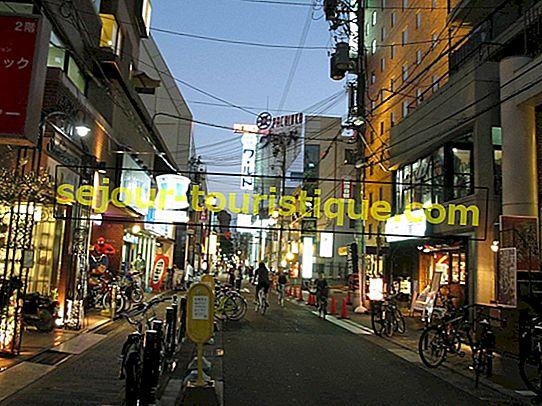 Les meilleures choses à voir et à faire dans le quartier Amerikamura d'Osaka