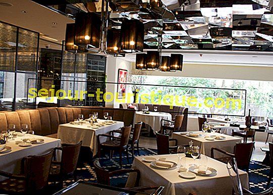 Restoran Bintang Michelin Terbaik di Hong Kong