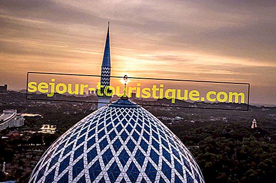 Ein Leitfaden zur Religion in Malaysia