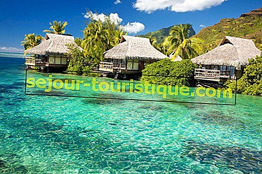 フーコック島ガイド、ベトナム