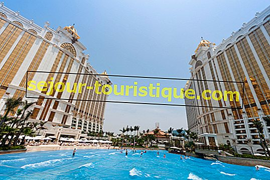 20 attractions incontournables à Macao