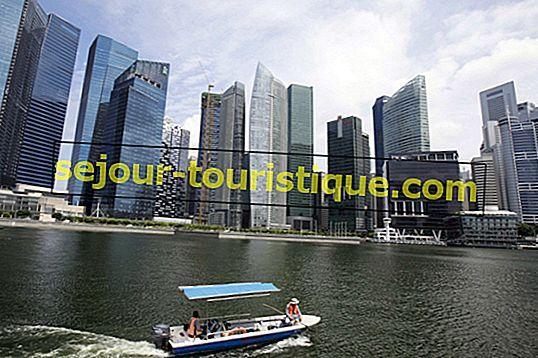 Hong Kong vs Singapore - Welche Stadt macht es besser?