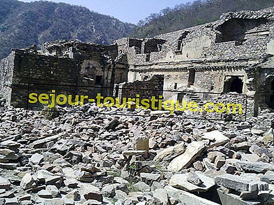 L'histoire du fort de Bhangarh, le site hanté le plus notoire de l'Inde