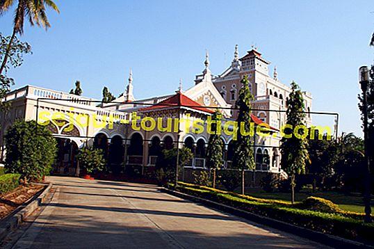 Le Top 10 Des Choses À Faire Et À Voir À Pune