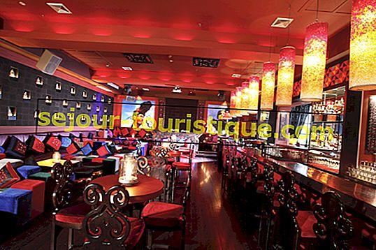 上海のベストレストラン