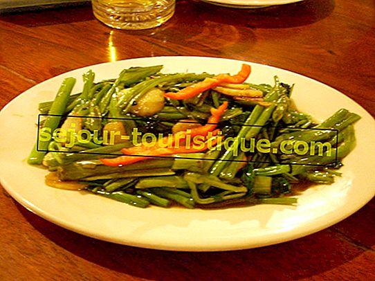 8 plats thaïlandais irrésistibles végétariens