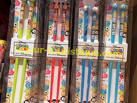 Souvenirs uniques que vous ne pouvez acheter qu'à Hong Kong